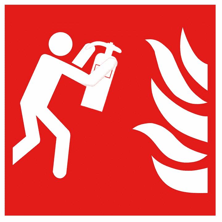 Initiation à la manipulation d'extincteurs Nièvre Protection Incendie