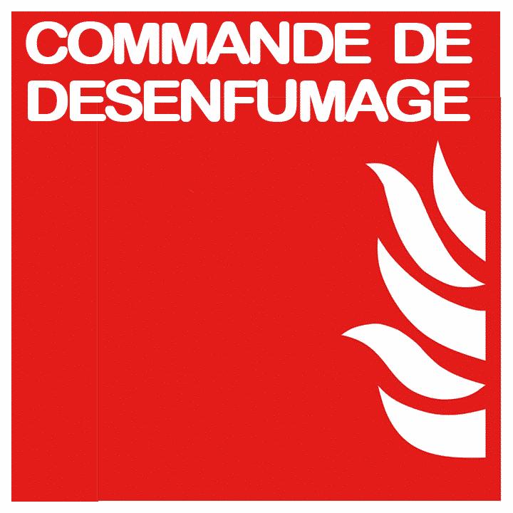 Vérification des commandes de désenfumage Nièvre Protection Incendie
